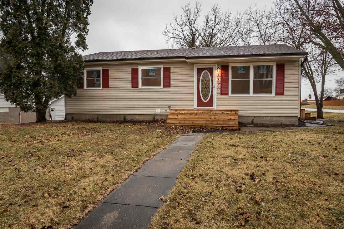 Photo of 1126  WISCONSIN Street  Le Claire  IA