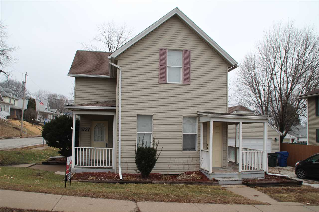 Photo of 1727 W 9TH ST Street  Davenport  IA