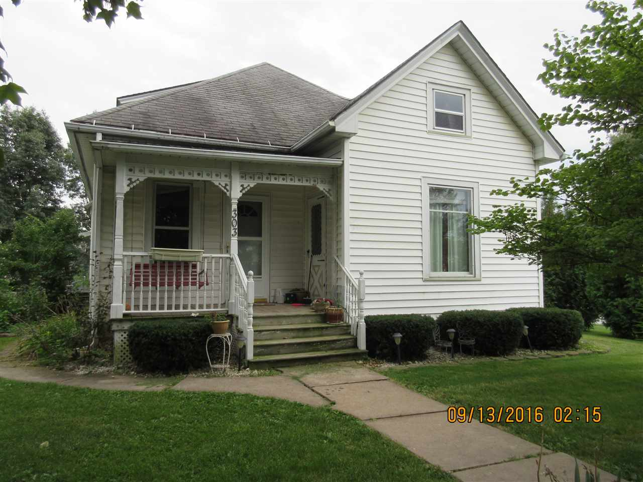 Photo of 303  SYCAMORE Street  New Windsor  IL