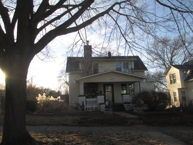 Photo of 437  53RD Street  Moline  IL