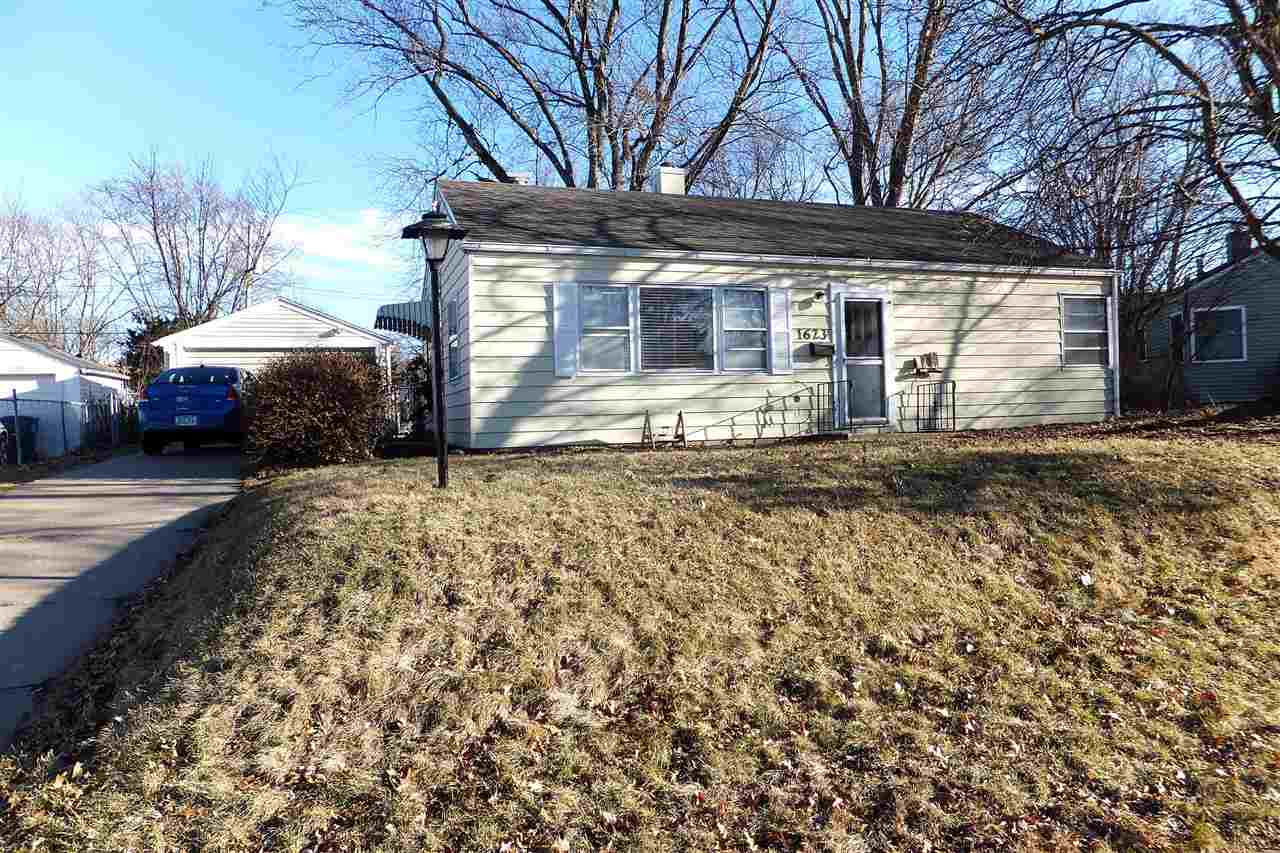 Photo of 1623  ALCOA Avenue  Bettendorf  IA