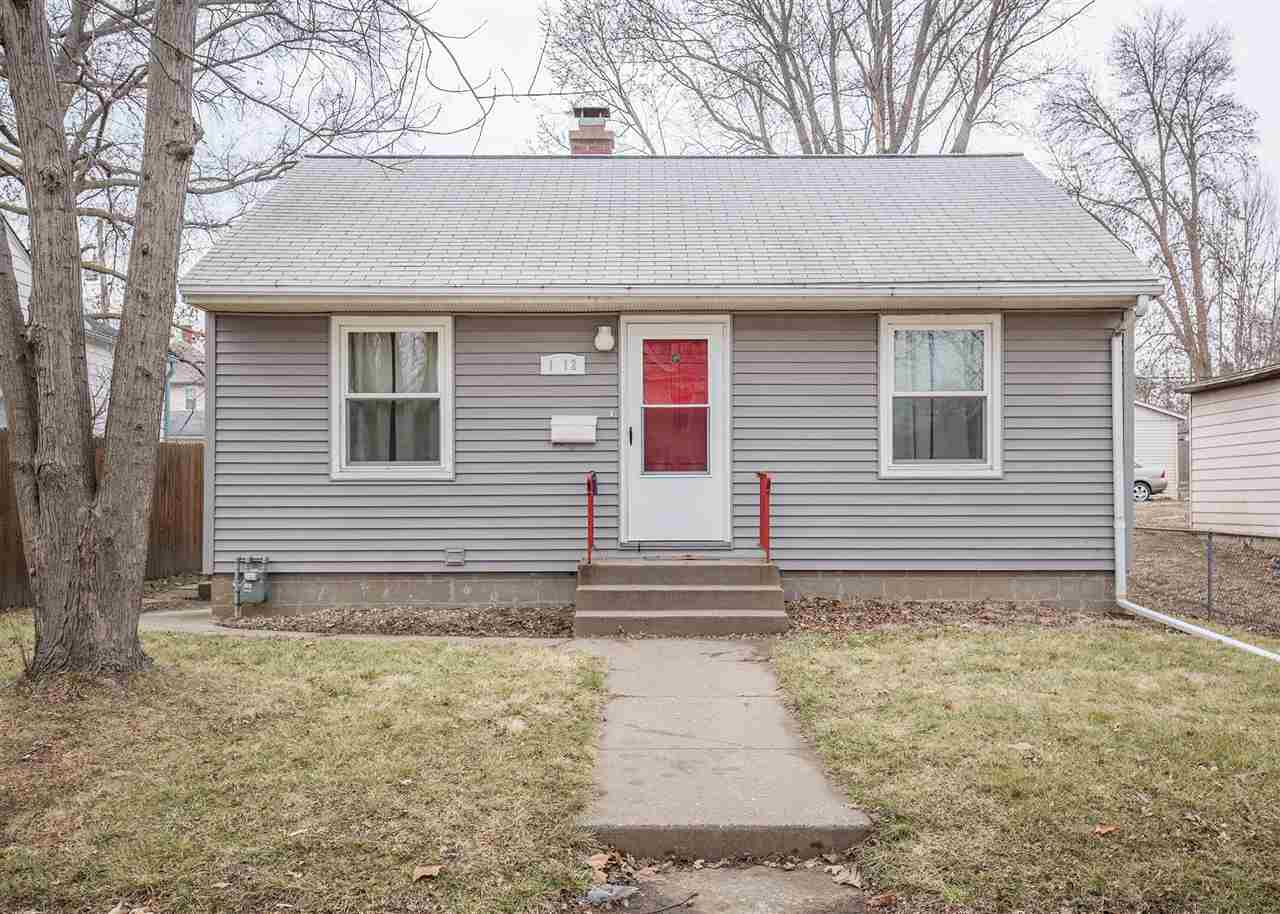 Photo of 1312  3RD ST A Street  Moline  IL