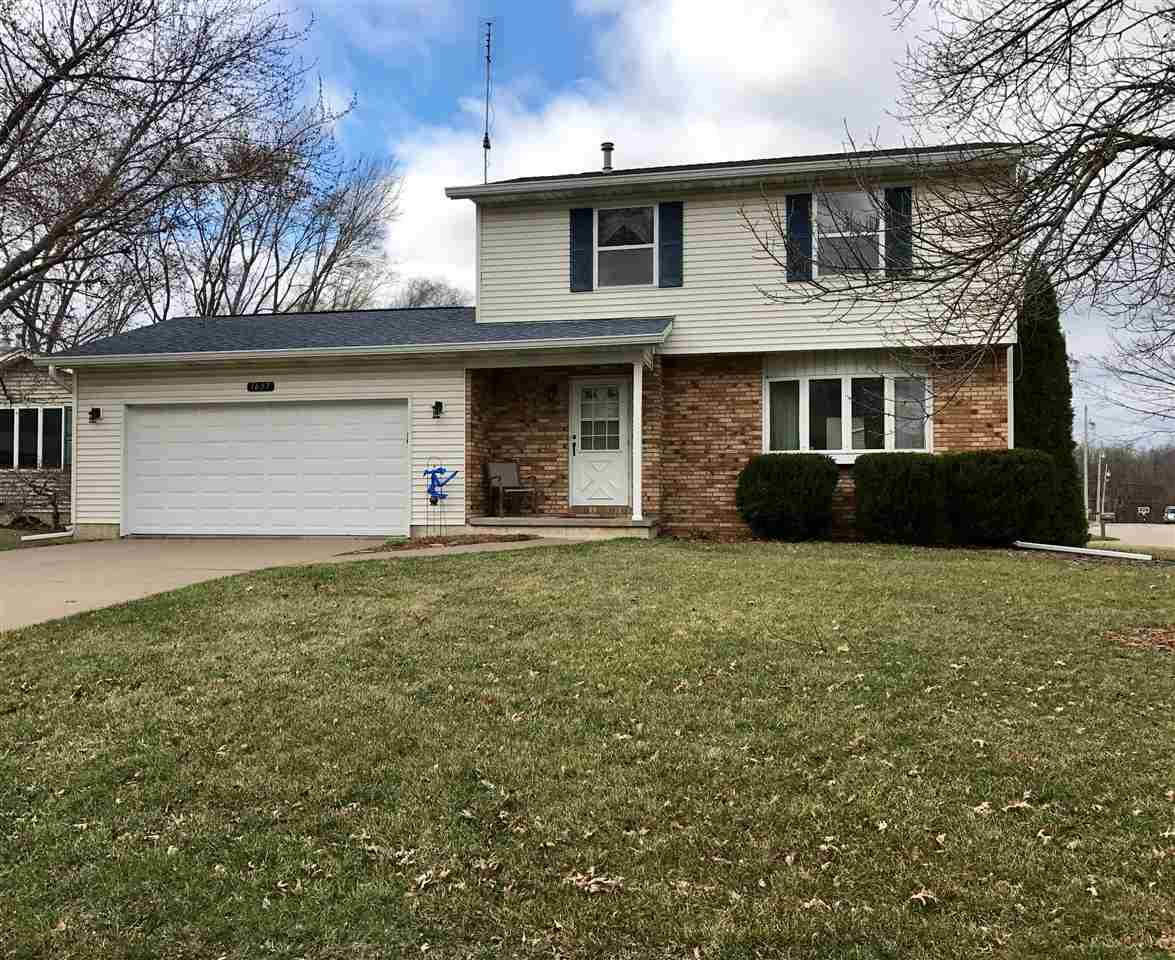 Photo of 1697  33RD AVE CT  East Moline  IL