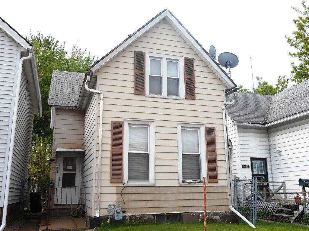 Photo of 1627 W 4TH Street  Davenport  IA
