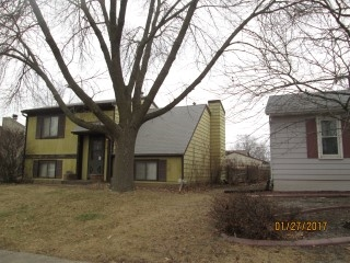 Photo of 1409  EMERALD Drive  Davenport  IA