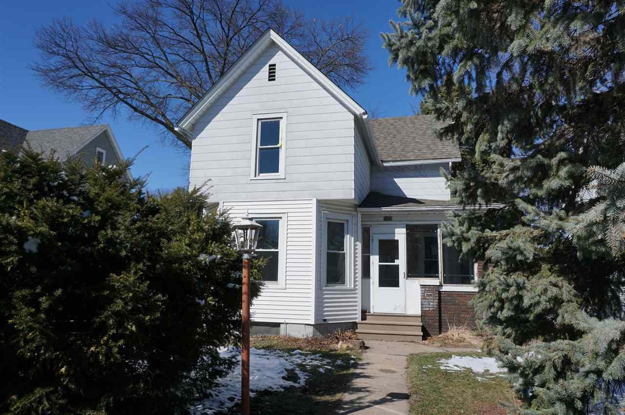 Photo of 1428 W 14TH Street  Davenport  IA