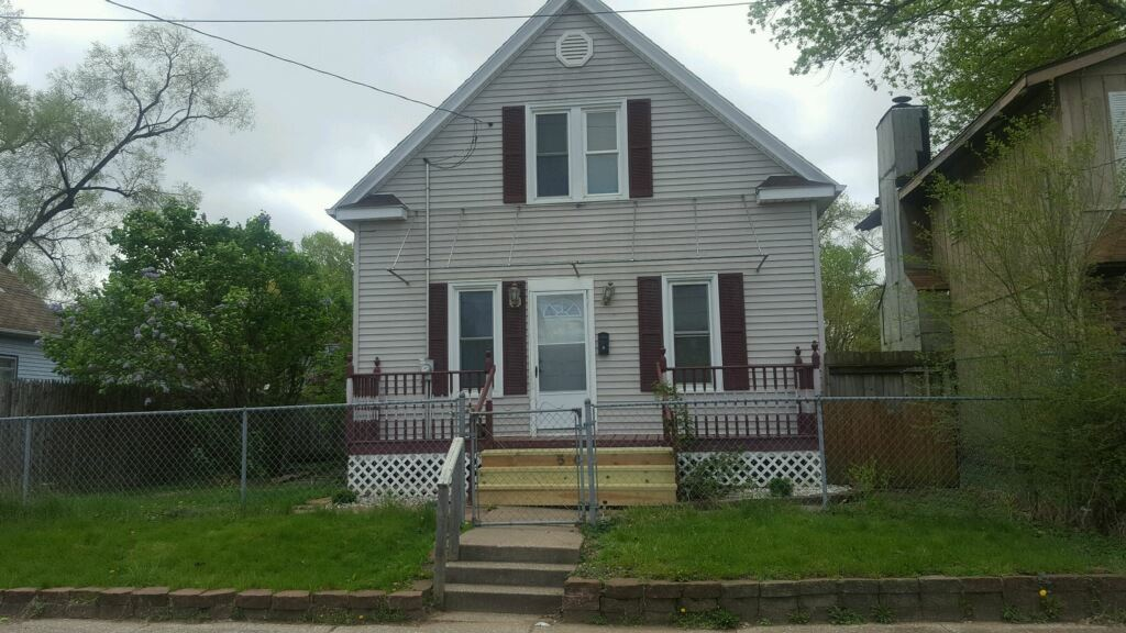 Photo of 586  19TH Avenue  Rock Island  IL