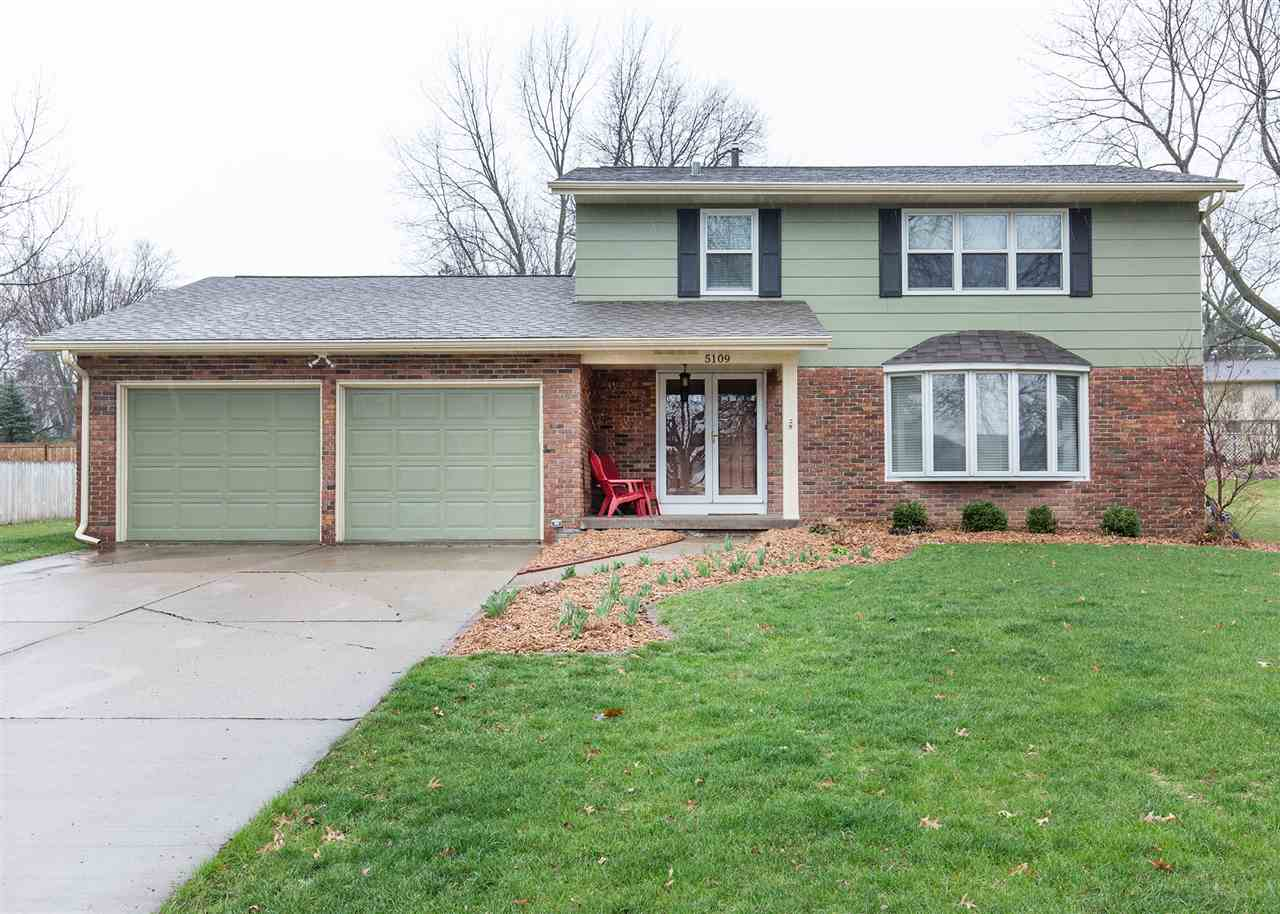 Photo of 5109  COACHMAN Road  Bettendorf  IA