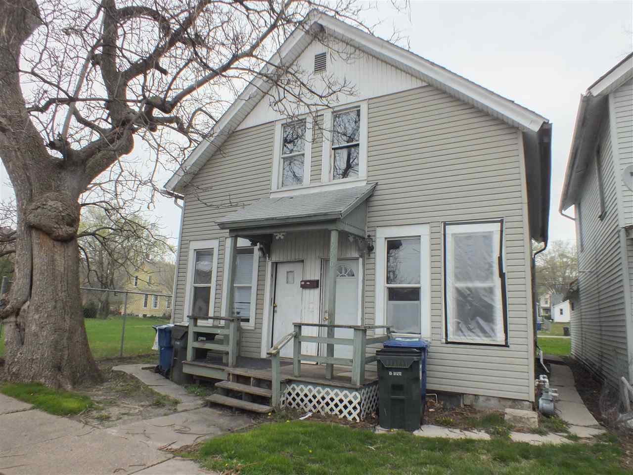 Photo of 1220 W 5TH Street  Davenport  IA