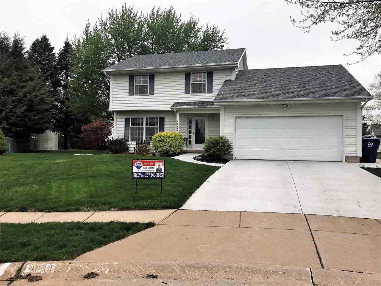 Photo of 4742  NORFOLK Place  Bettendorf  IA