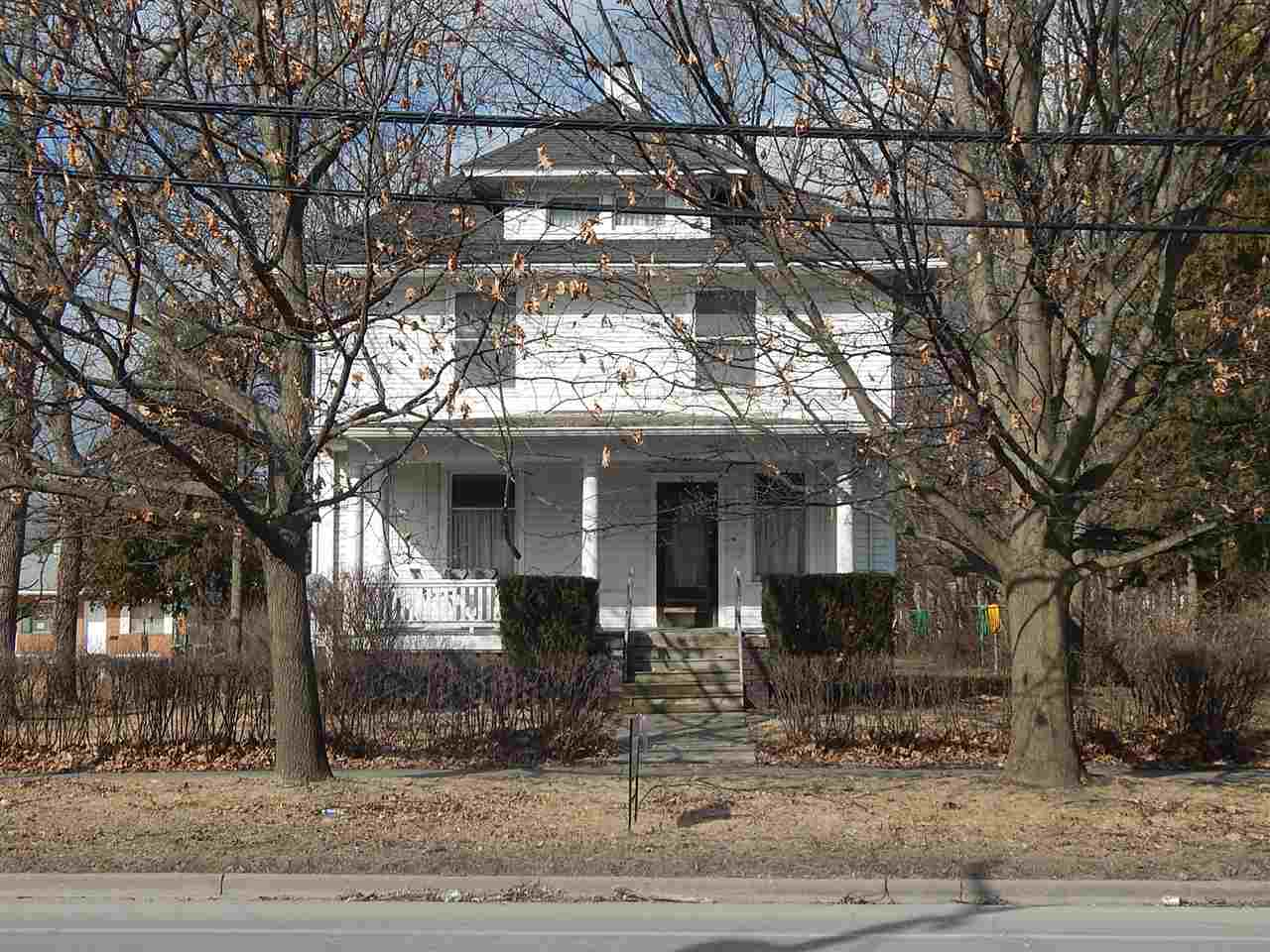 Photo of 507 SE 3RD Street  Aledo  IL