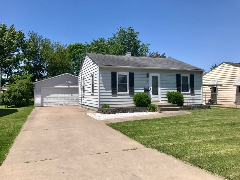Photo of 432 E 5TH Street  Milan  IL