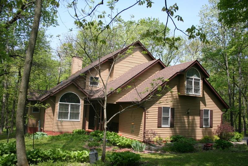 Photo of 9300  147TH ST W Street  Taylor Ridge  IL