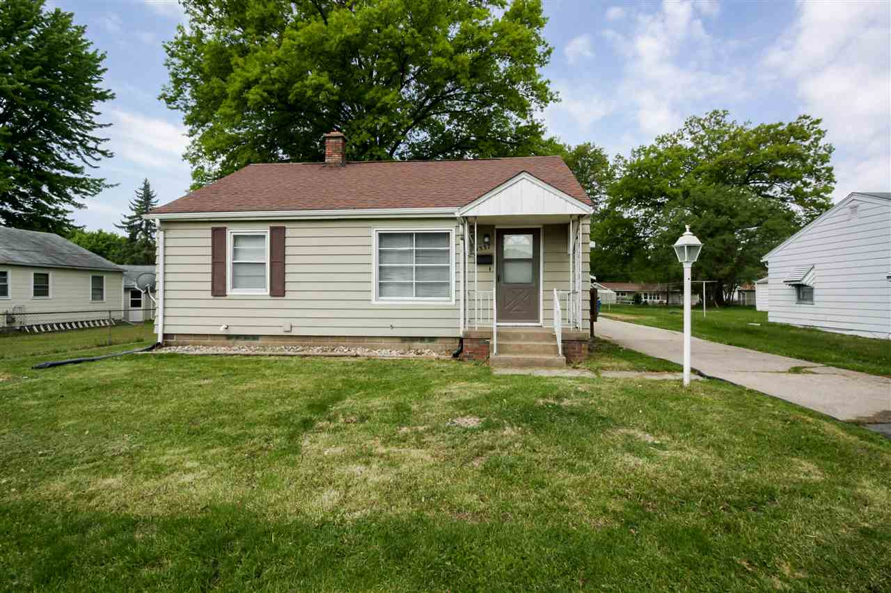 Photo of 4337  7TH Street  East Moline  IL