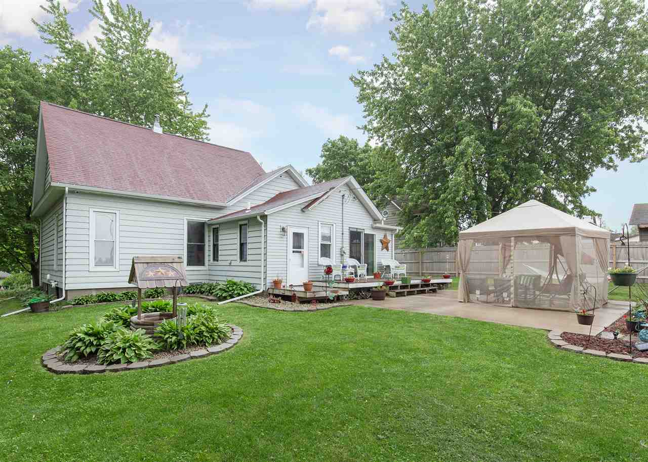 Photo of 908  4TH ST  Orion  IL