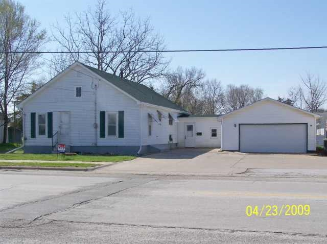Photo of 710 SW 3RD Street  Aledo  IL