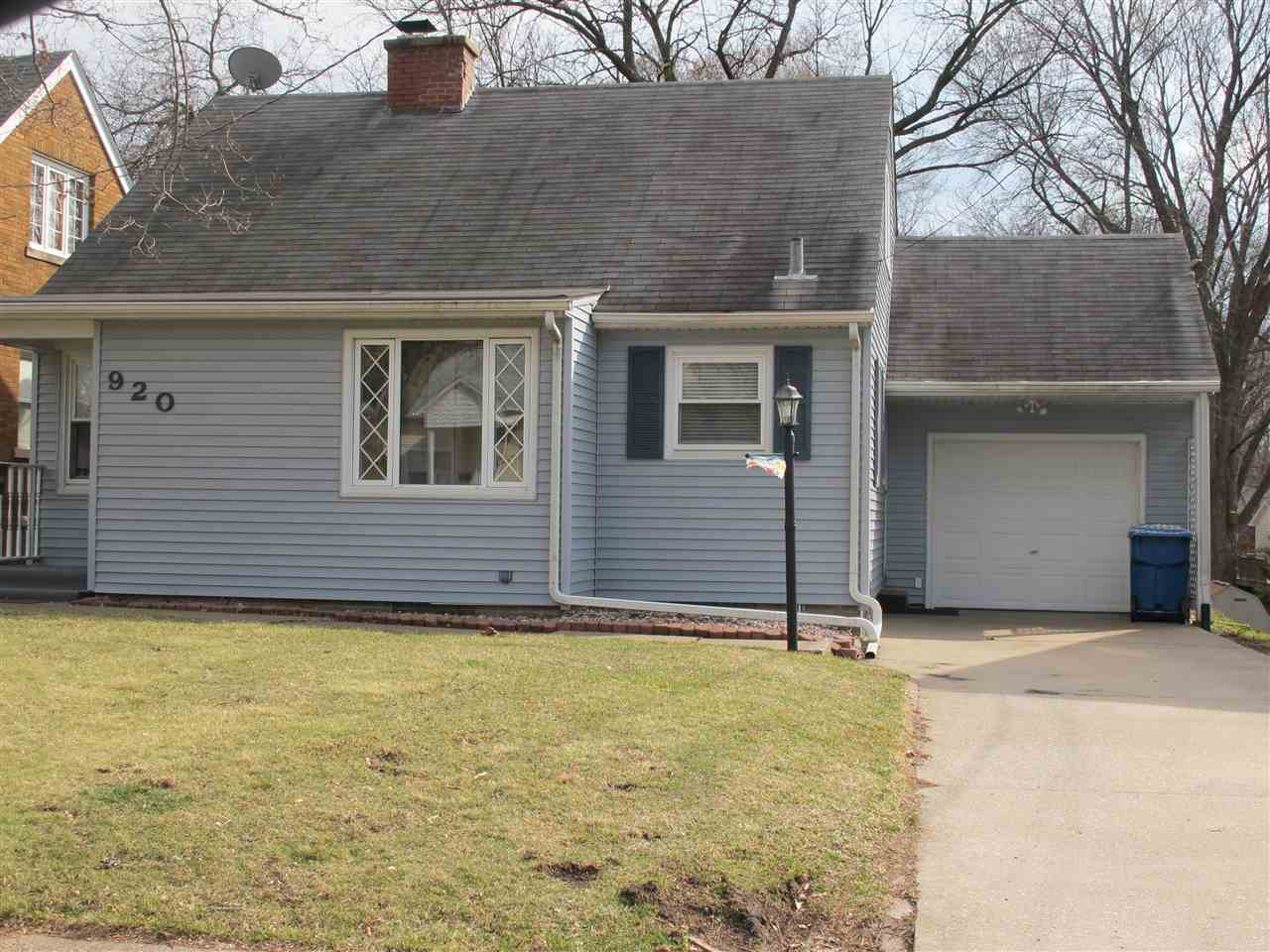 Photo of 920  21ST AVE A  East Moline  IL
