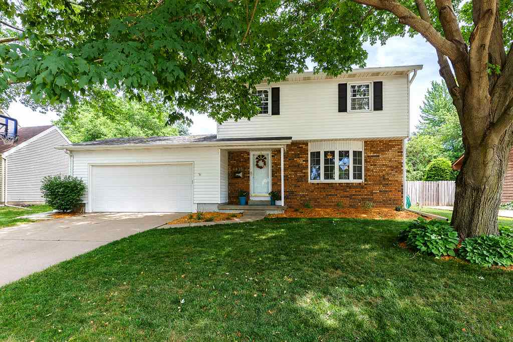 Photo of 4435  31ST Street  Bettendorf  IA