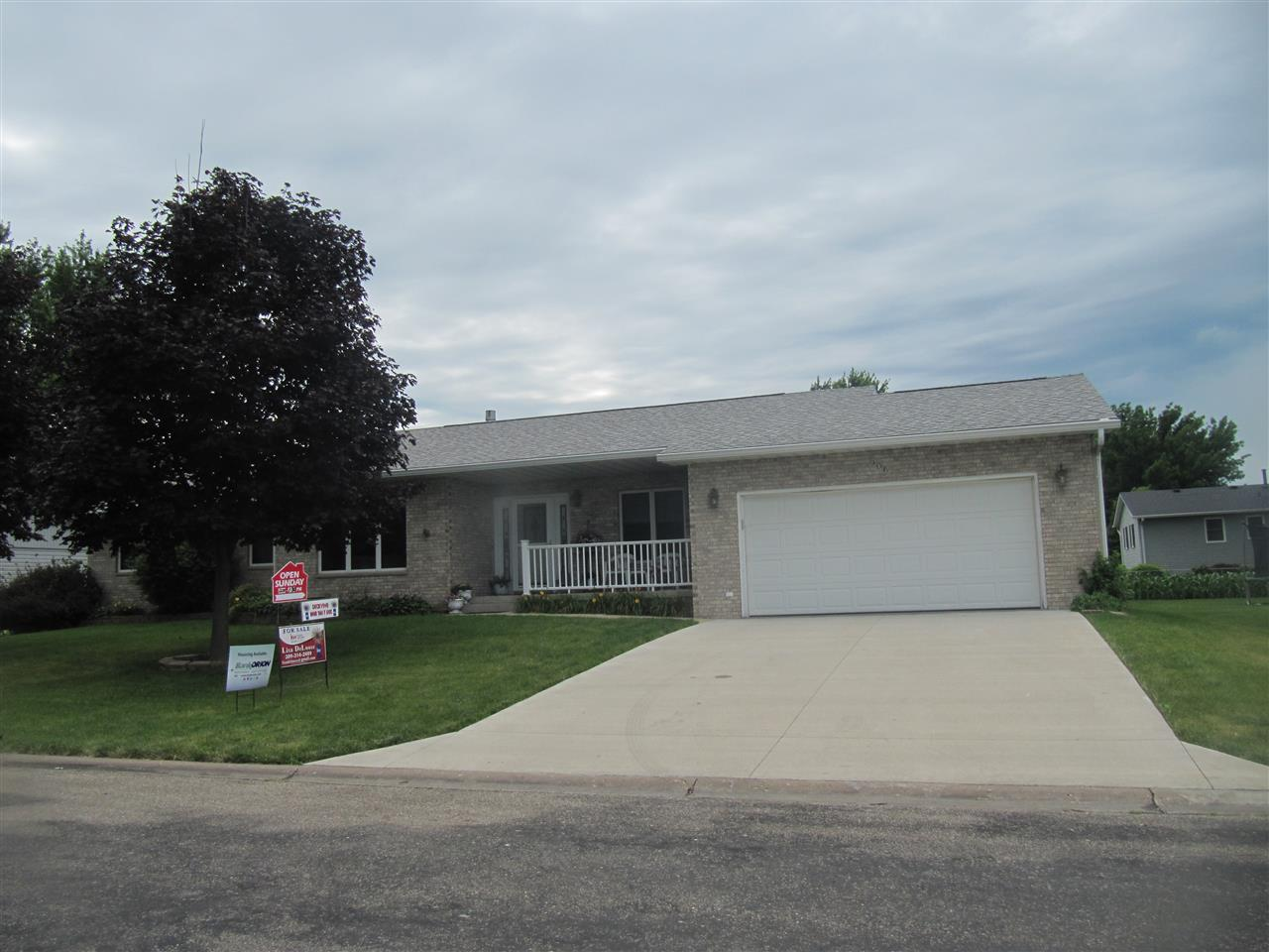 Photo of 906  13TH Street  Orion  IL