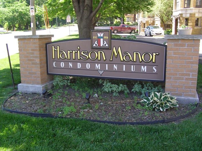 Photo of 2506  HARRISON Street  Davenport  IA