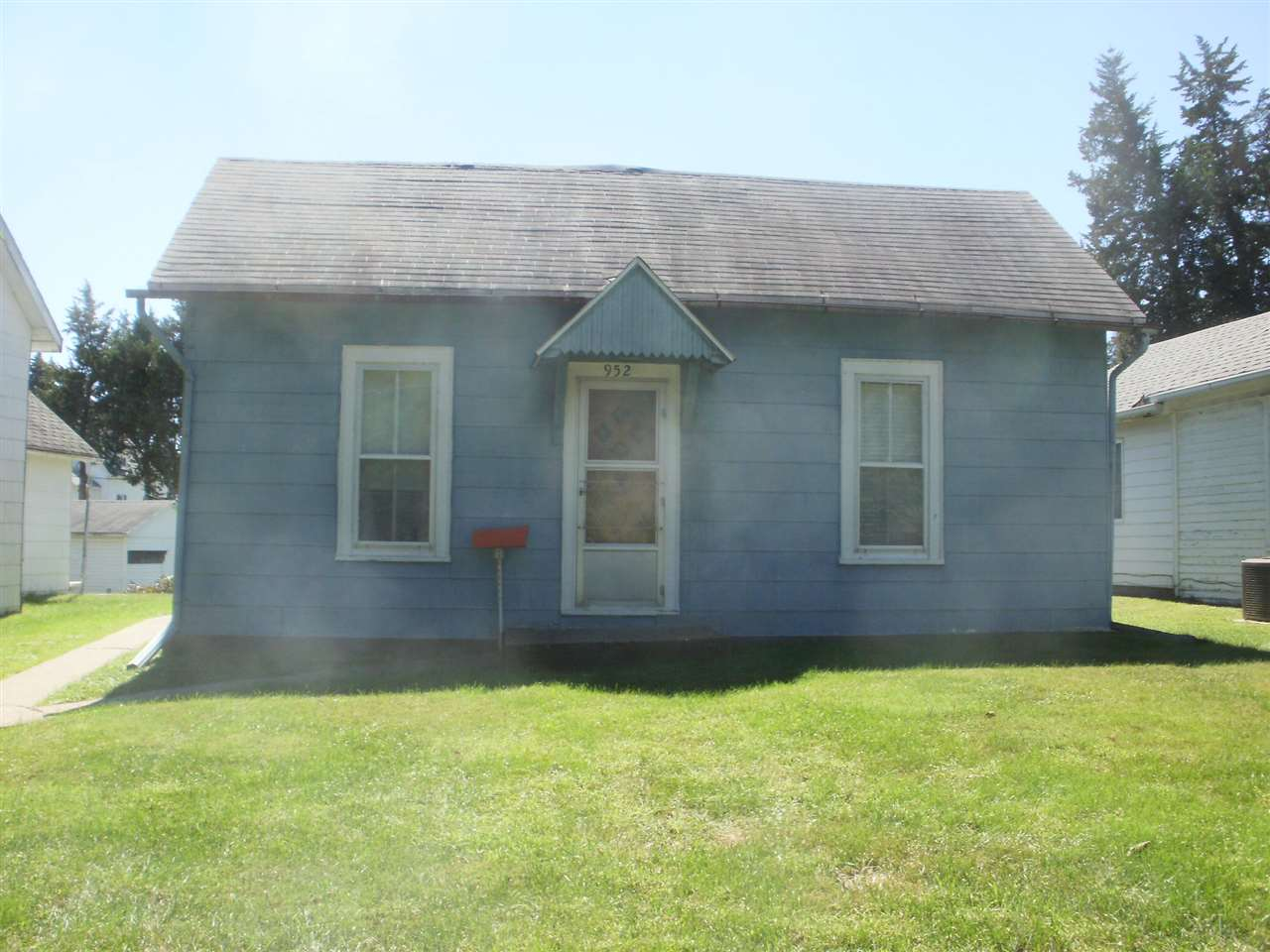 Photo of 952  WHICHER Street  Muscatine  IA