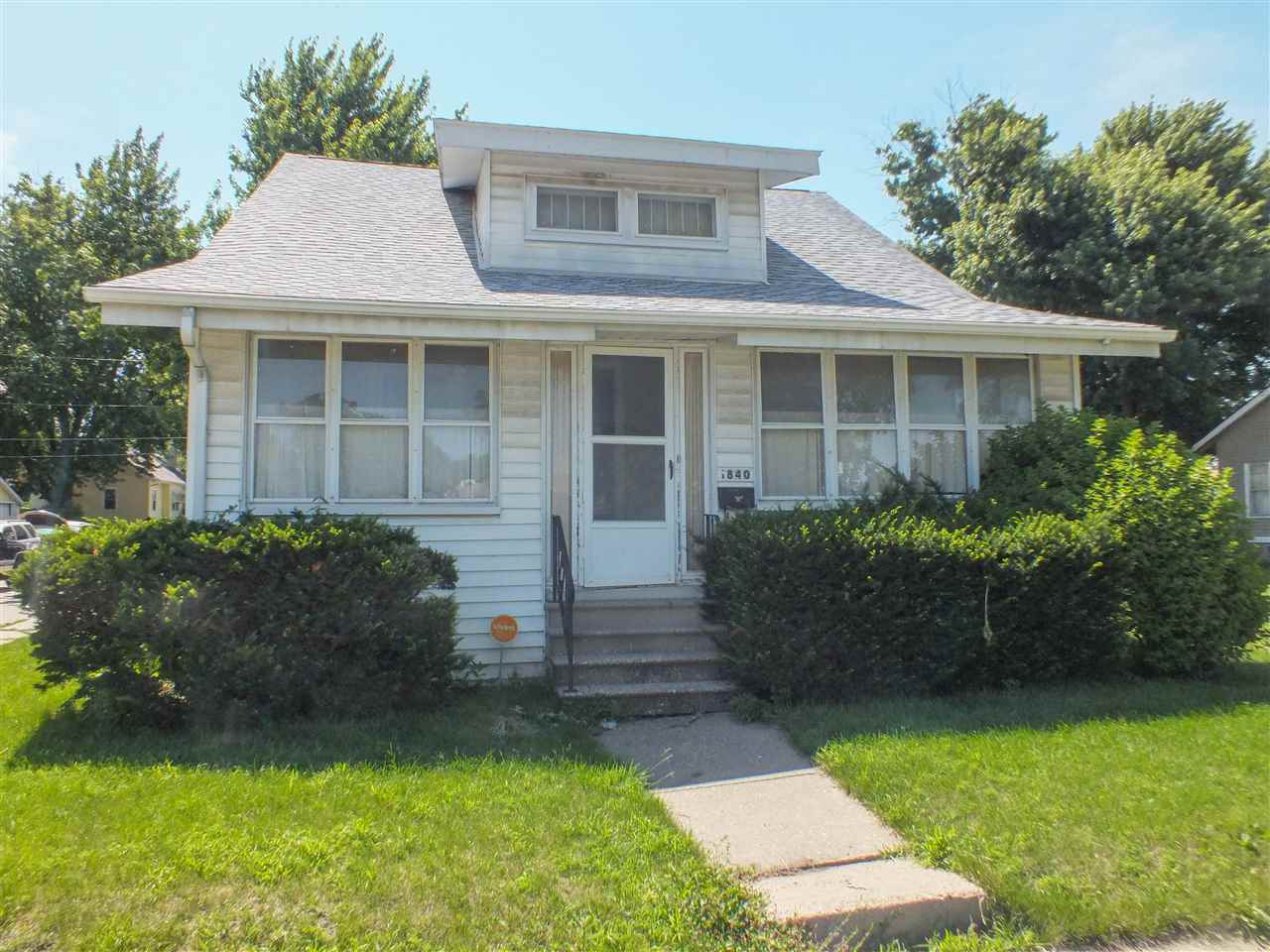 Photo of 1840  9 12TH ST  Rock Island  IL