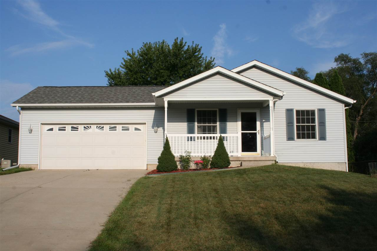 Photo of 524 S 2ND Street  Colona  IL
