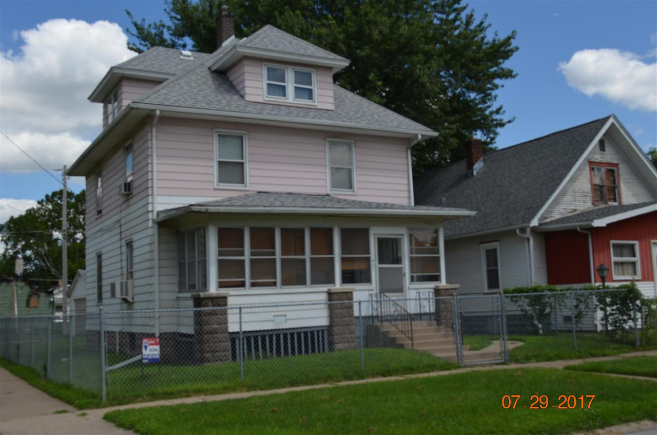 Photo of 501  6TH Street  Rock Island  IL
