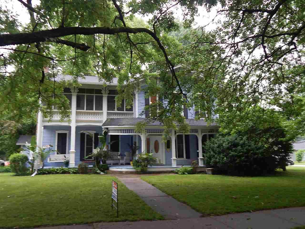 708 S COLLEGE Avenue - photo 0