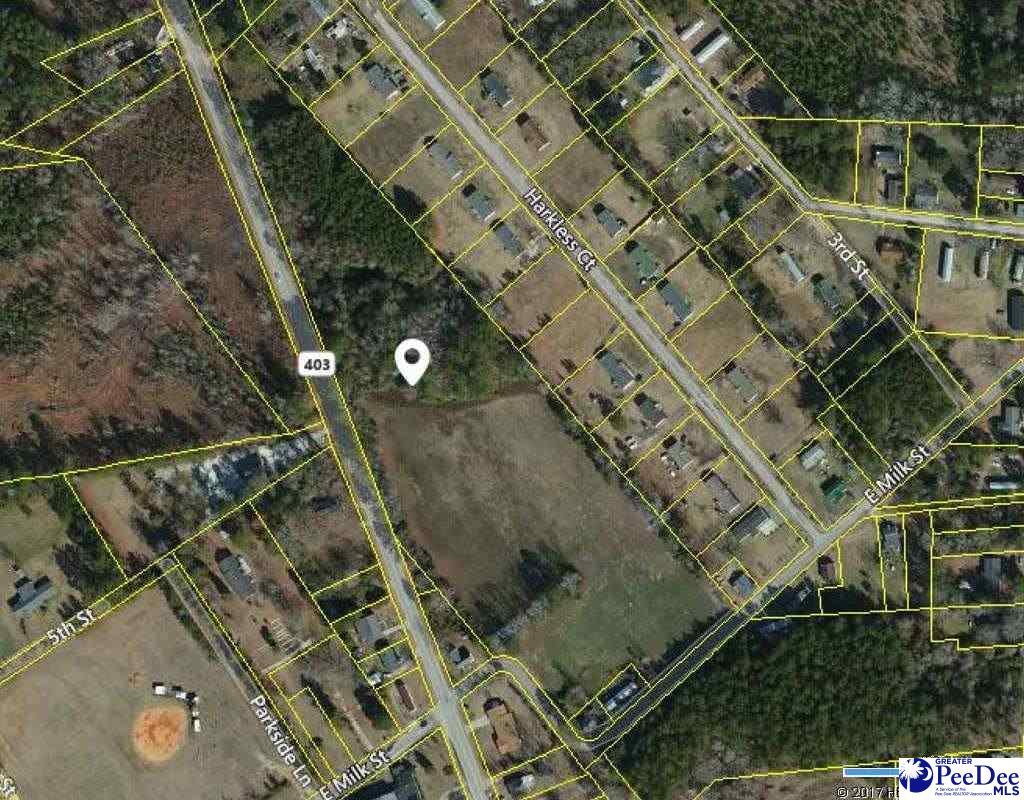 7009 E Milk Street Timmonsville, SC 29161