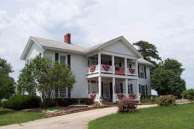 Real Estate for Sale, ListingId: 17663039, Galena,IL61036