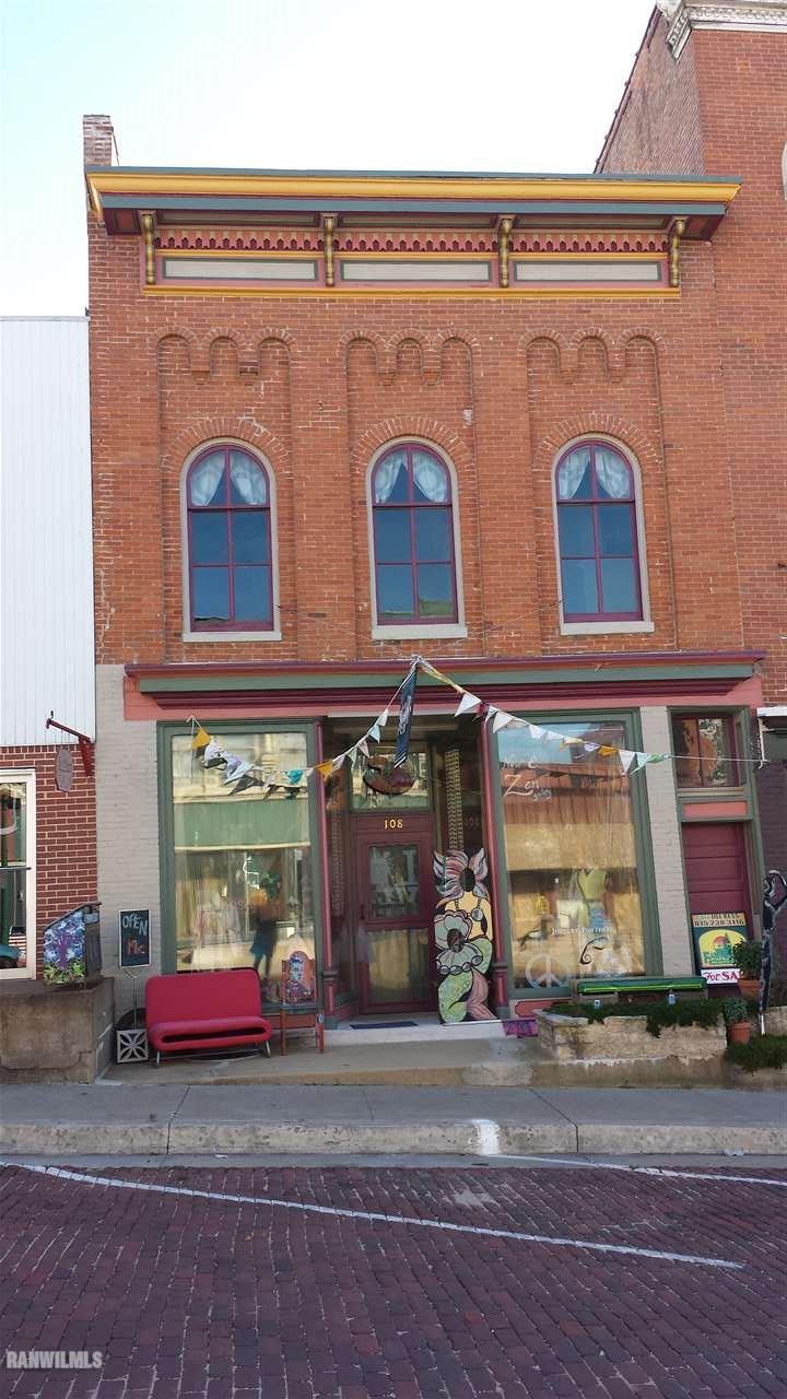 Real Estate for Sale, ListingId: 17432632, Mt Carroll,IL61053