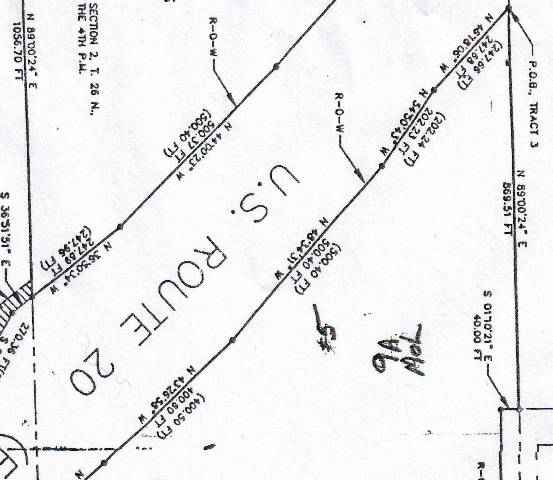 primary photo for LOT 5 STEBBINS RD, FREEPORT, IL 61032, US