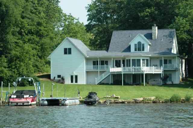 Real Estate for Sale, ListingId: 17663580, Lake Carroll,IL61046