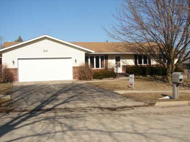 Real Estate for Sale, ListingId: 17065412, Freeport,IL61032