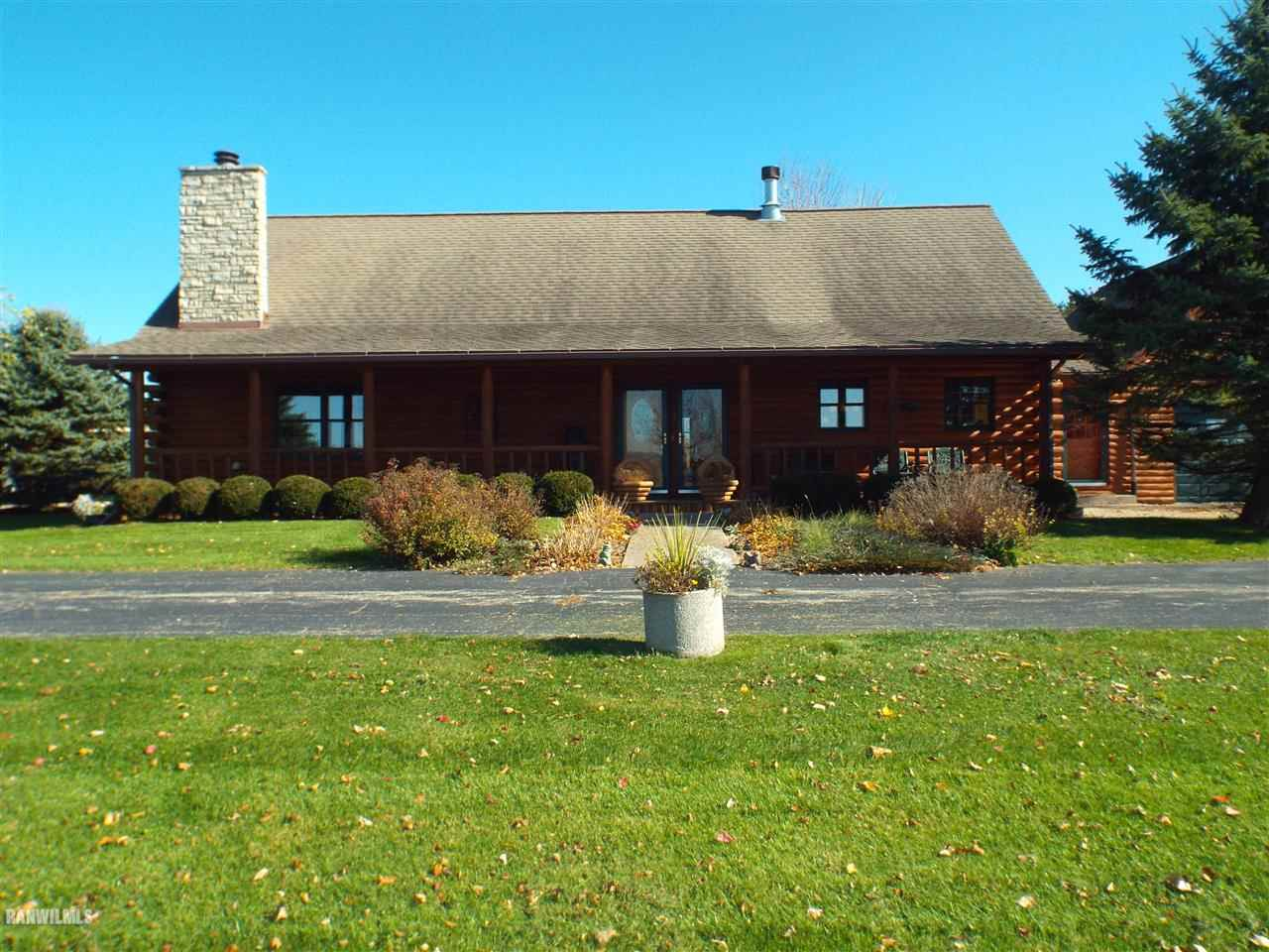 Real Estate for Sale, ListingId: 19776679, Apple River,IL61001