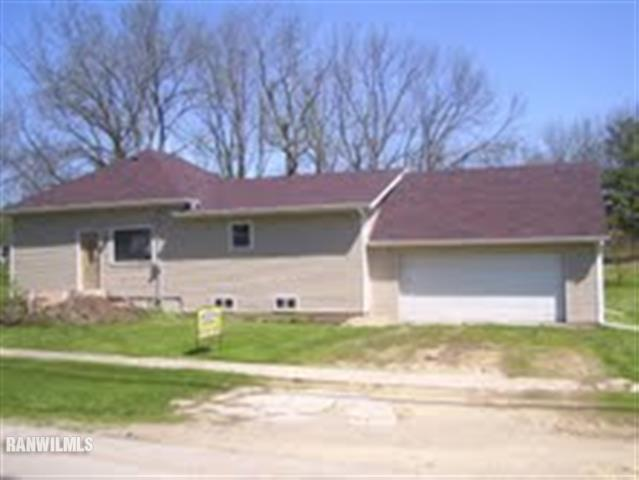 406 Galena Ave, Warren, IL 61087