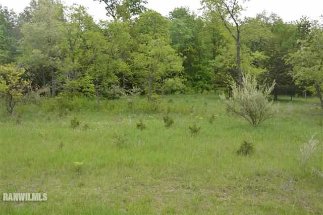 2.14 acres in Galena, Illinois
