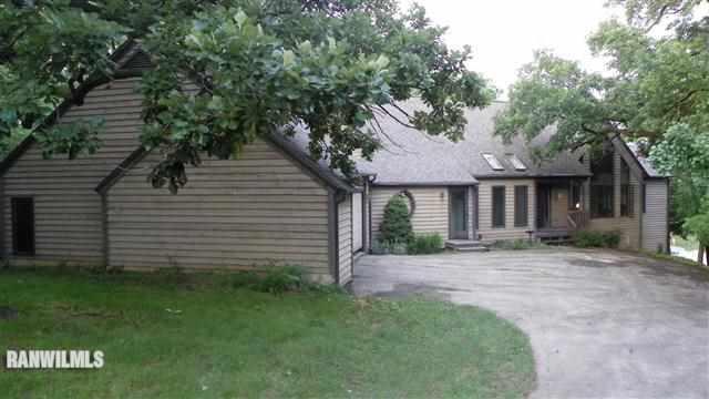 Real Estate for Sale, ListingId: 24250831, Apple River,IL61001