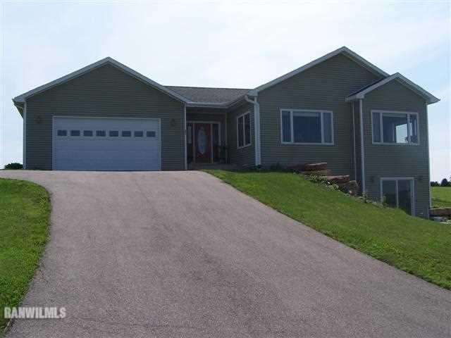 Real Estate for Sale, ListingId: 24266974, Stockton,IL61085