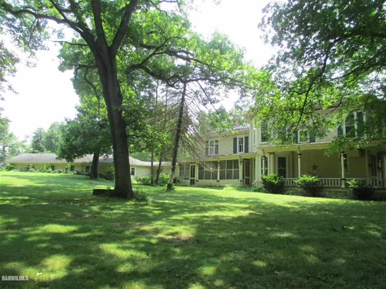 Image of Residential for Sale near Cedarville, Illinois, in Stephenson county: 21.32 acres