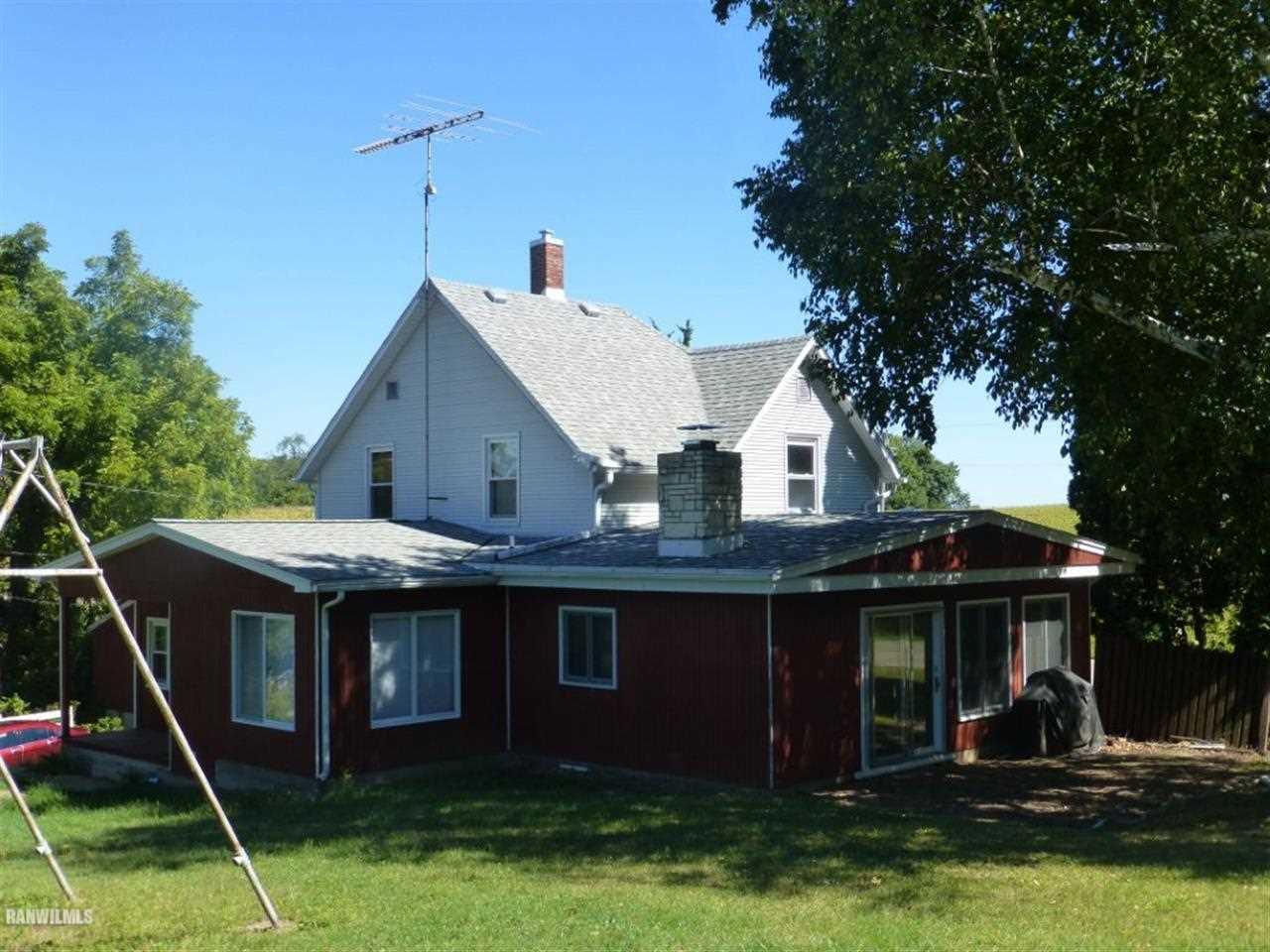 Real Estate for Sale, ListingId: 25313091, Savanna,IL61074