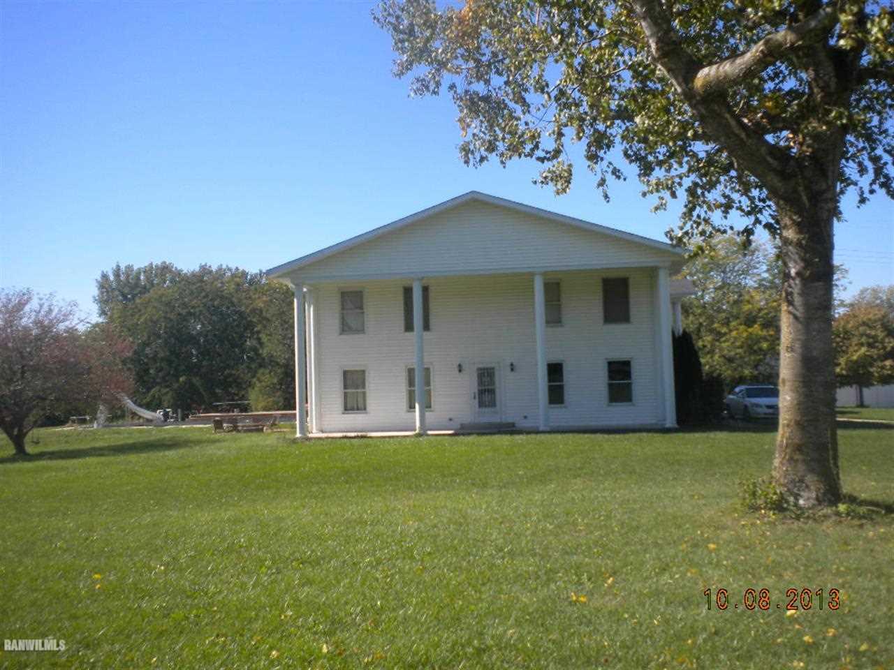 Real Estate for Sale, ListingId: 25602183, Savanna,IL61074