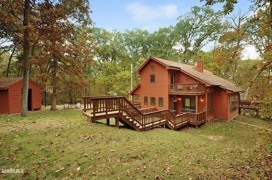 Real Estate for Sale, ListingId: 25767488, Stockton,IL61085