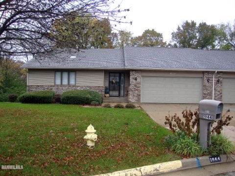 Real Estate for Sale, ListingId: 25796991, Freeport, IL  61032