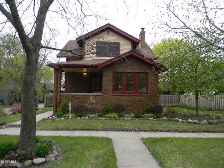 518 Ellis Ave, Rockford, IL 61103