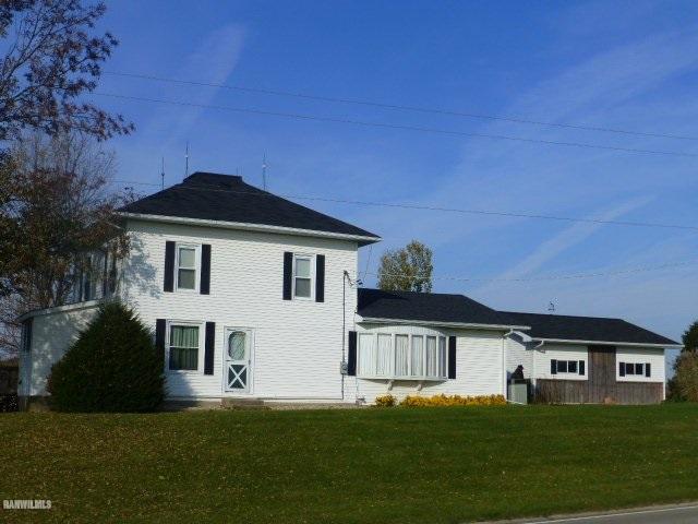 Real Estate for Sale, ListingId: 26156038, Morrison,IL61270