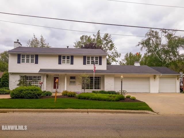 Real Estate for Sale, ListingId: 26438244, Freeport,IL61032