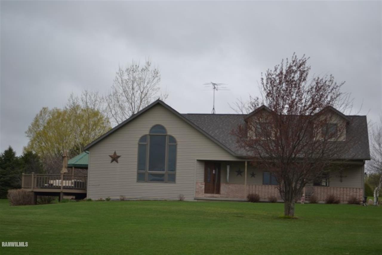 Real Estate for Sale, ListingId: 26515304, Stockton,IL61085