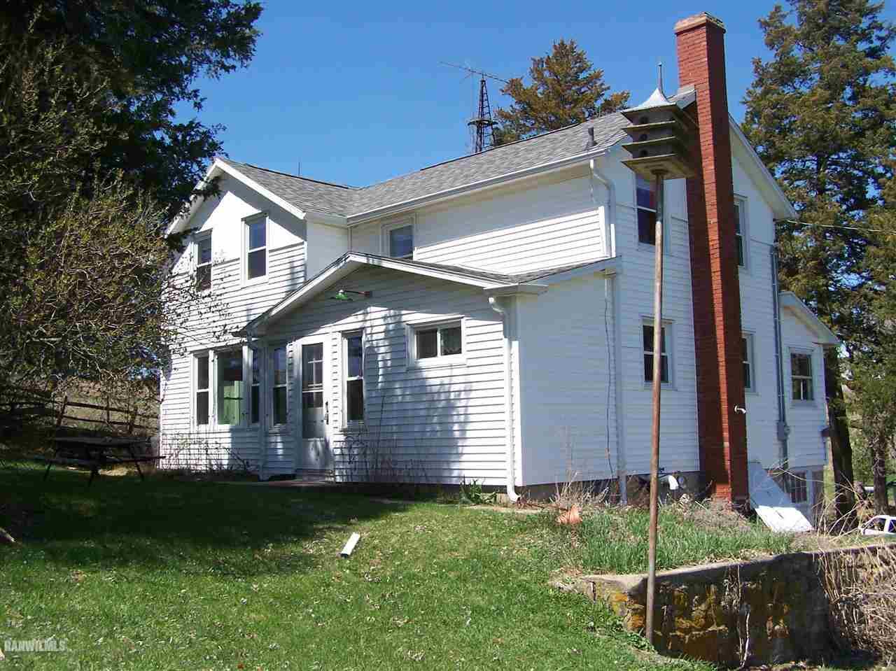 Real Estate for Sale, ListingId: 26718078, Stockton,IL61085